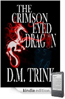 The Hardy Boys and Nancy Drew meet World of Warcraft in our Kindle Nation eBook of the Day, <b><i>The Crimson-Eyed Dragon</i></b> by D.M. Trink! Sample it right in your browser!