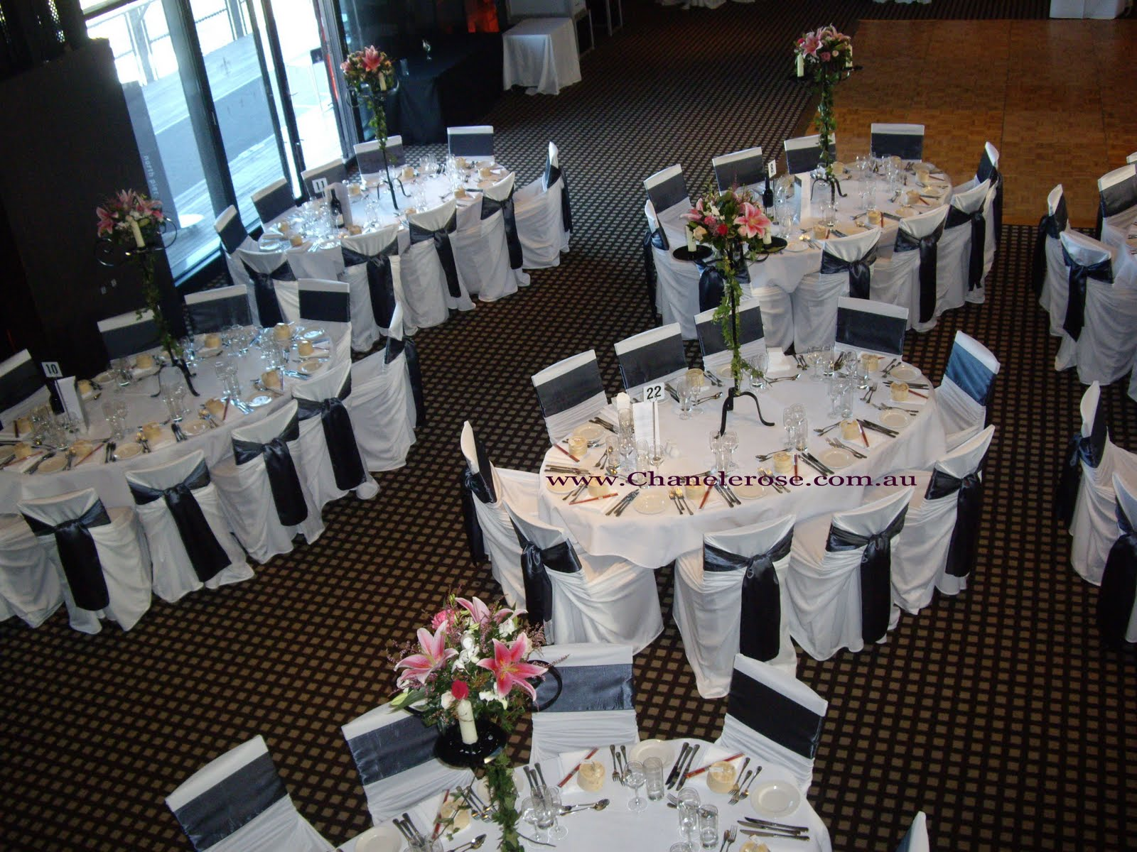 Wedding Chair Covers Sydney Corner Accent Chanele Rose Flowers Blog Stylist