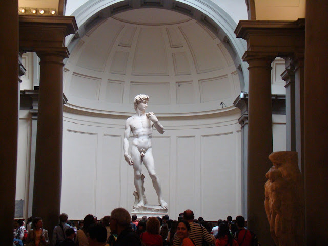 David, Michelangelo, Galleria dell´Accademia, Firenze, Florencia, Elisa N, Blog de Viajes, Lifestyle, Travel