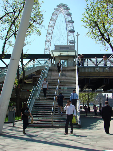 Southbank, Londres, London, Elisa N, Blog de Viajes, Lifestyle, Travel