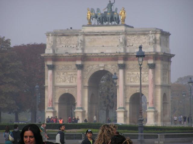 Louvre, París, Elisa N, Blog de Viajes, Lifestyle, Travel