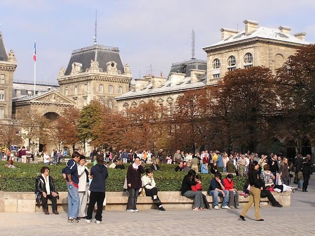 Catedral de Nôtre-Dame, Nuestra Señora en París, Elisa N, Blog de Viajes, Lifestyle, Travel