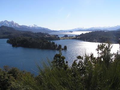 Voyager en Patagonie Argentine : Circuito Chico - Bariloche 6