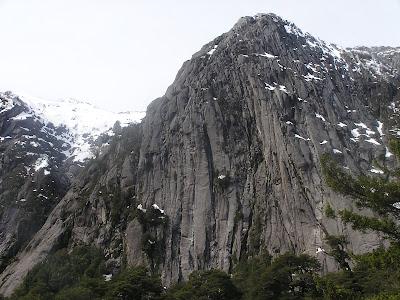 Voyage en Patagonie Argentine: tour à Puerto Blest 20