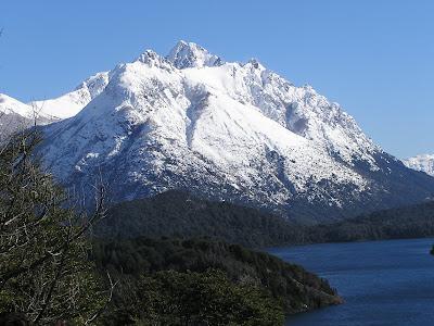 Voyage en Patagonie Argentine: tour à Puerto Blest 3