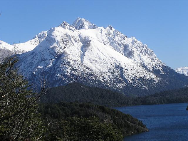 Puerto Blest, Patagonia, Argentina, Elisa N, Blog de Viajes, Lifestyle, Travel