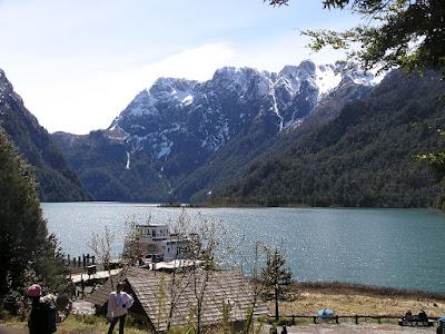 Voyage en Patagonie Argentine: tour à Puerto Blest 13