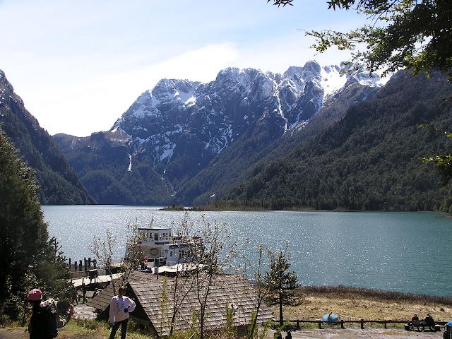 Puerto Blest, Bariloche, Patagonia, Argentina, Elisa N, Blog de Viajes, Lifestyle, Travel