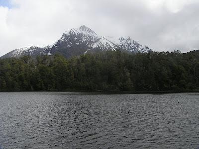 Voyager en Patagonie Argentine : Circuito Chico - Bariloche 11