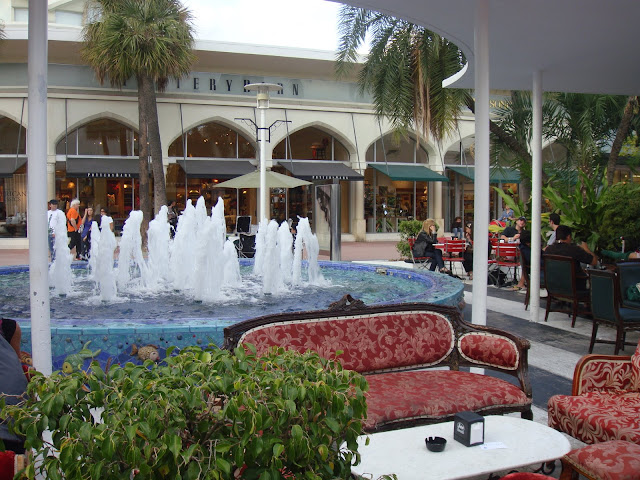 Lincoln Road, Miami Beach, SoBe, Florida, Elisa N, Blog de Viajes, Lifestyle, Travel