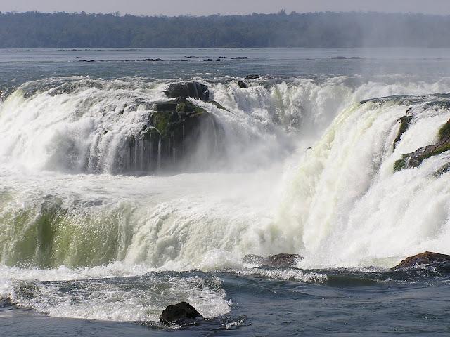 Cataratas del Iguazú, Garganta del Diablo, Argentina, Elisa N, Blog de Viajes, Lifestyle, Travel