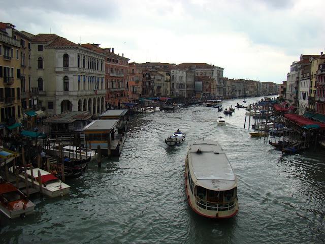 Venecia, La Serenissima, Elisa N, Blog de Viajes Argentina