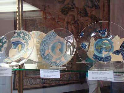 Le Vatican... sublime basilique Saint Pierre (Unesco Italie) 8