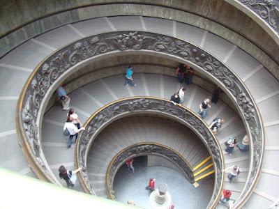 Le Vatican... sublime basilique Saint Pierre (Unesco Italie) 22