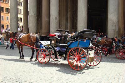Guide Rome - le Panthéon 2
