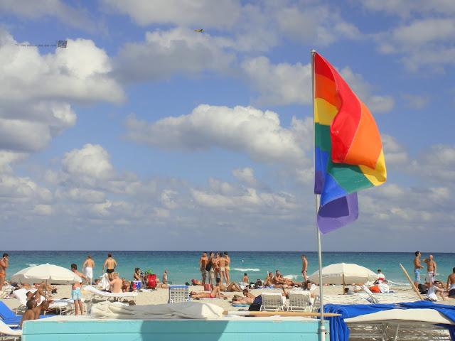 Miami Beach, SoBe, Playas, Elisa N, Blog de Viajes