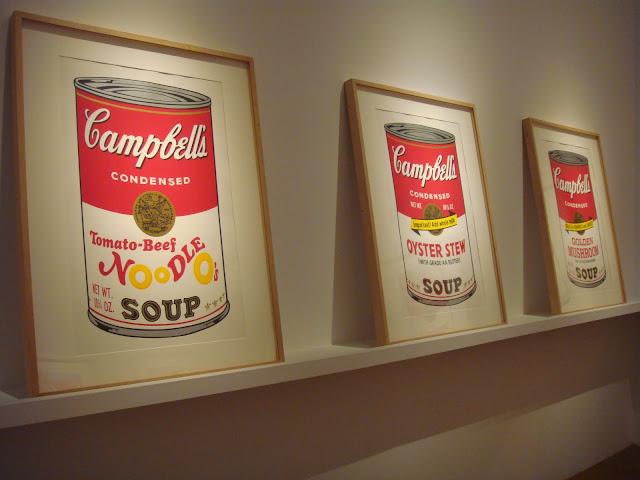 Campbell Soup, Andy Warhol, Mr. América, MALBA, Buenos Aires,  Elisa N, Blog de Viajes, Lifestyle, Travel