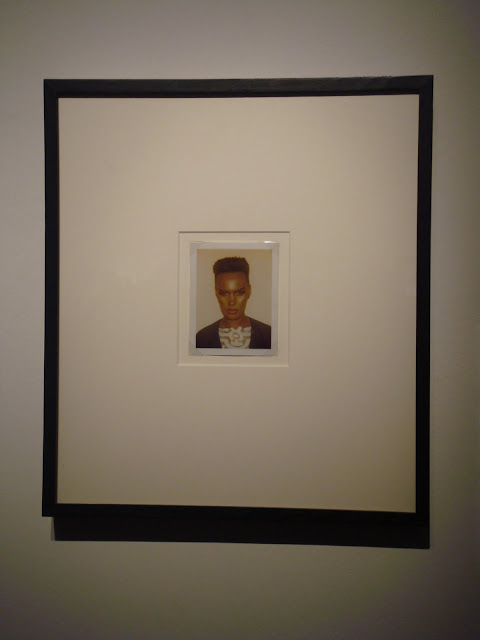 Grace Jones, Andy Warhol, Mr. América, MALBA, Buenos Aires,  Elisa N, Blog de Viajes, Lifestyle, Travel