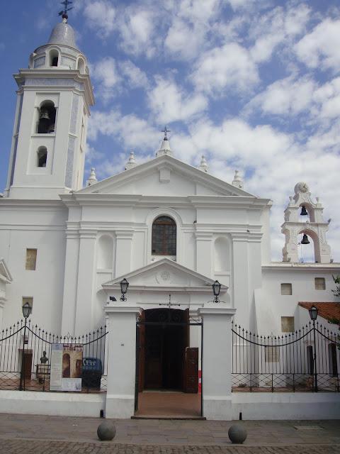 Nuestra Señora del Pilar, Recoleta, Buenos Aires, Elisa N, Blog de Viajes, Lifestyle, Travel