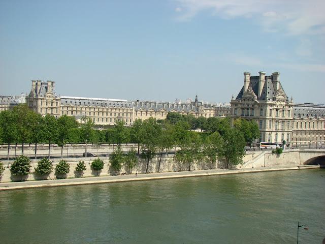Panorama de París, Francia, Elisa N, Blog de Viajes, Lifestyle, Travel