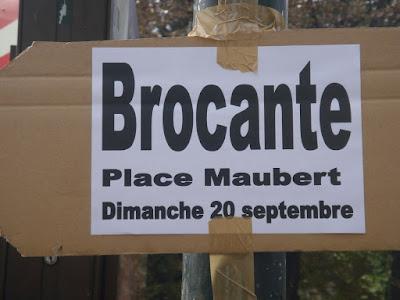 Mercado de la Place Maubert, París, Elisa N, Blog de Viajes, Lifestyle, Travel