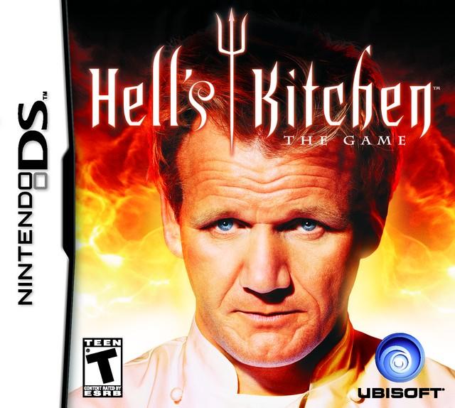 Jay Santos Hell S Kitchen