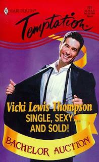 Soltero Sexi – Vicki Lewis Thompson