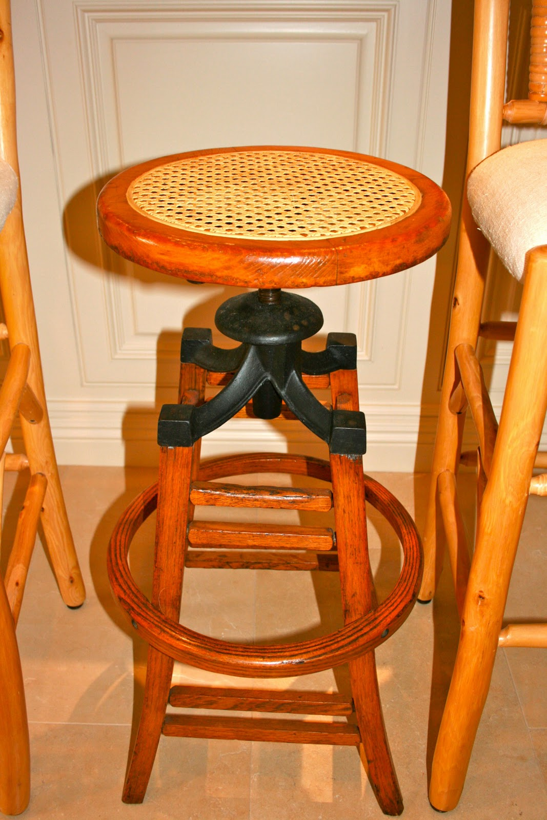 hickory chair dallas design center xxl wheelchair the polished pebble old furniture a love affair