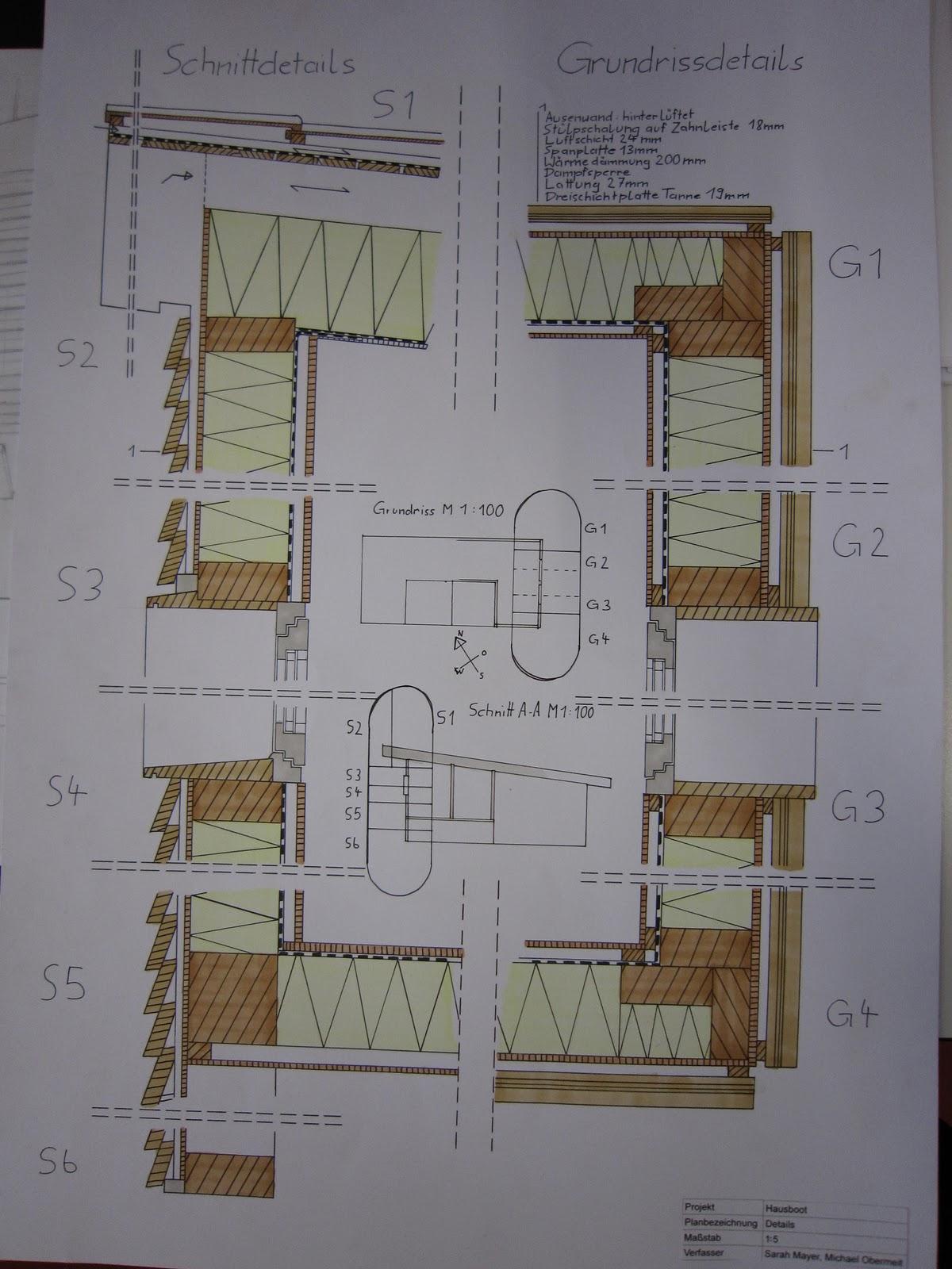 inn1sarah 4 pl ne grundriss ansicht schnitt details balken und sparrenplan. Black Bedroom Furniture Sets. Home Design Ideas