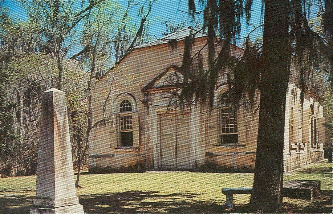 Vintage Travel Postcards Charleston South Carolina
