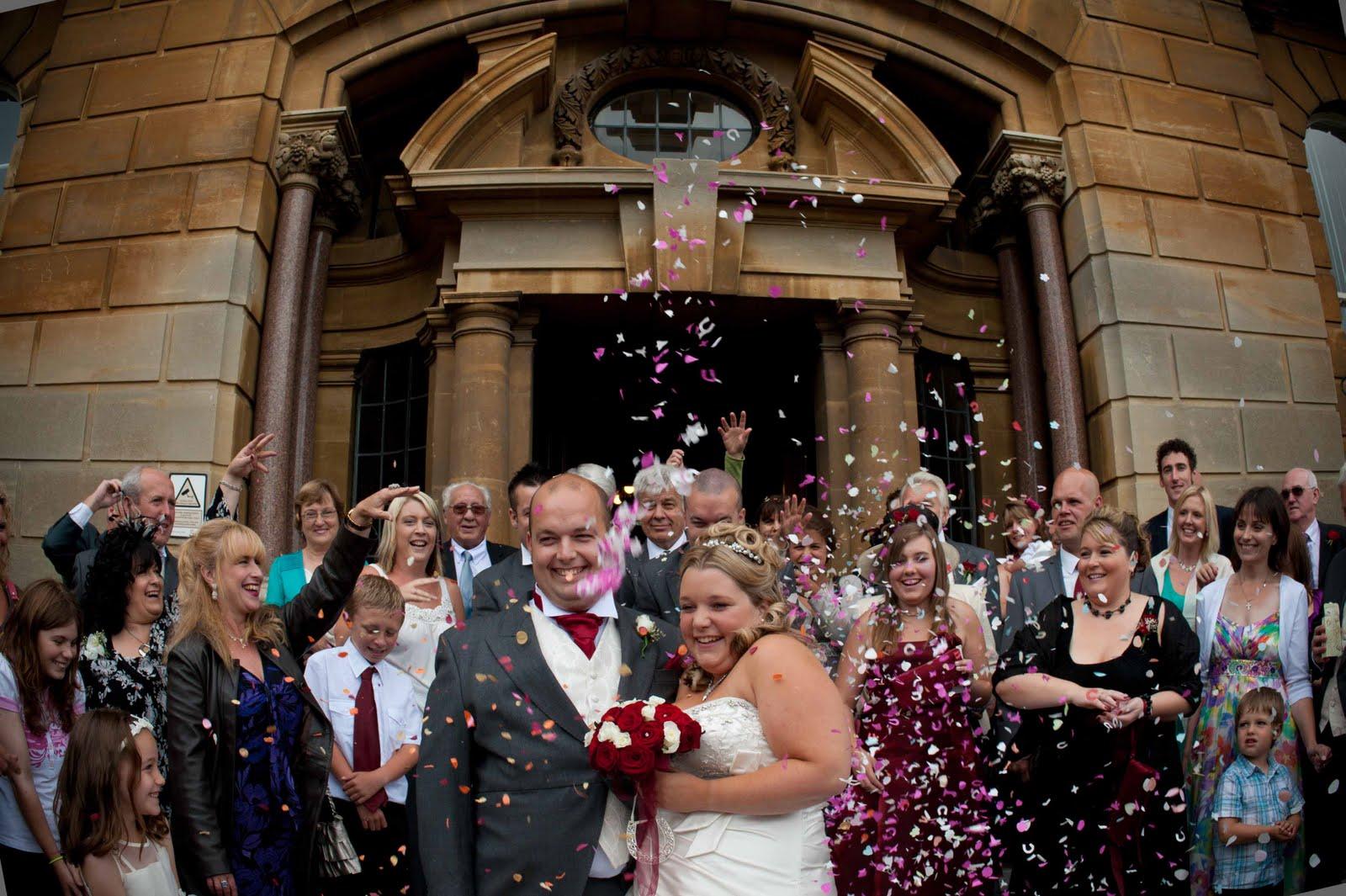 Real Weddings: Katie & Andy
