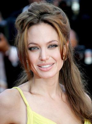 Angelina Jolie / Анджелина Джоли