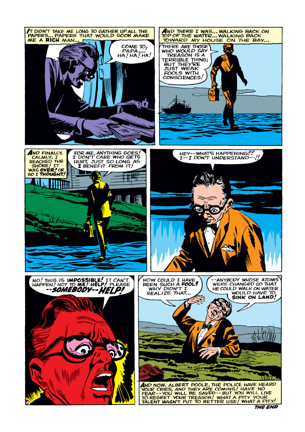 Tales to Astonish (1959) issue 12 - Page 20