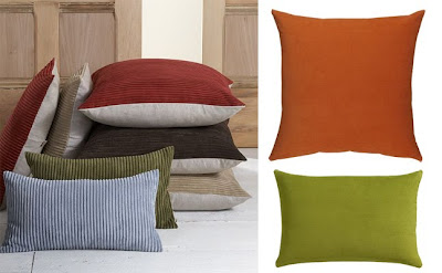 I Like West Elm S Corduroy Pillow More Than Cb2 Because The Ribs Also There Are Muted Color Choices To Work With