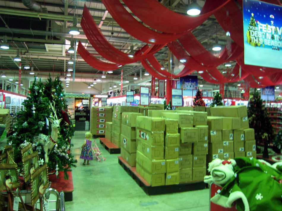 christmas trees and decorations weaver s ace hardware  photo