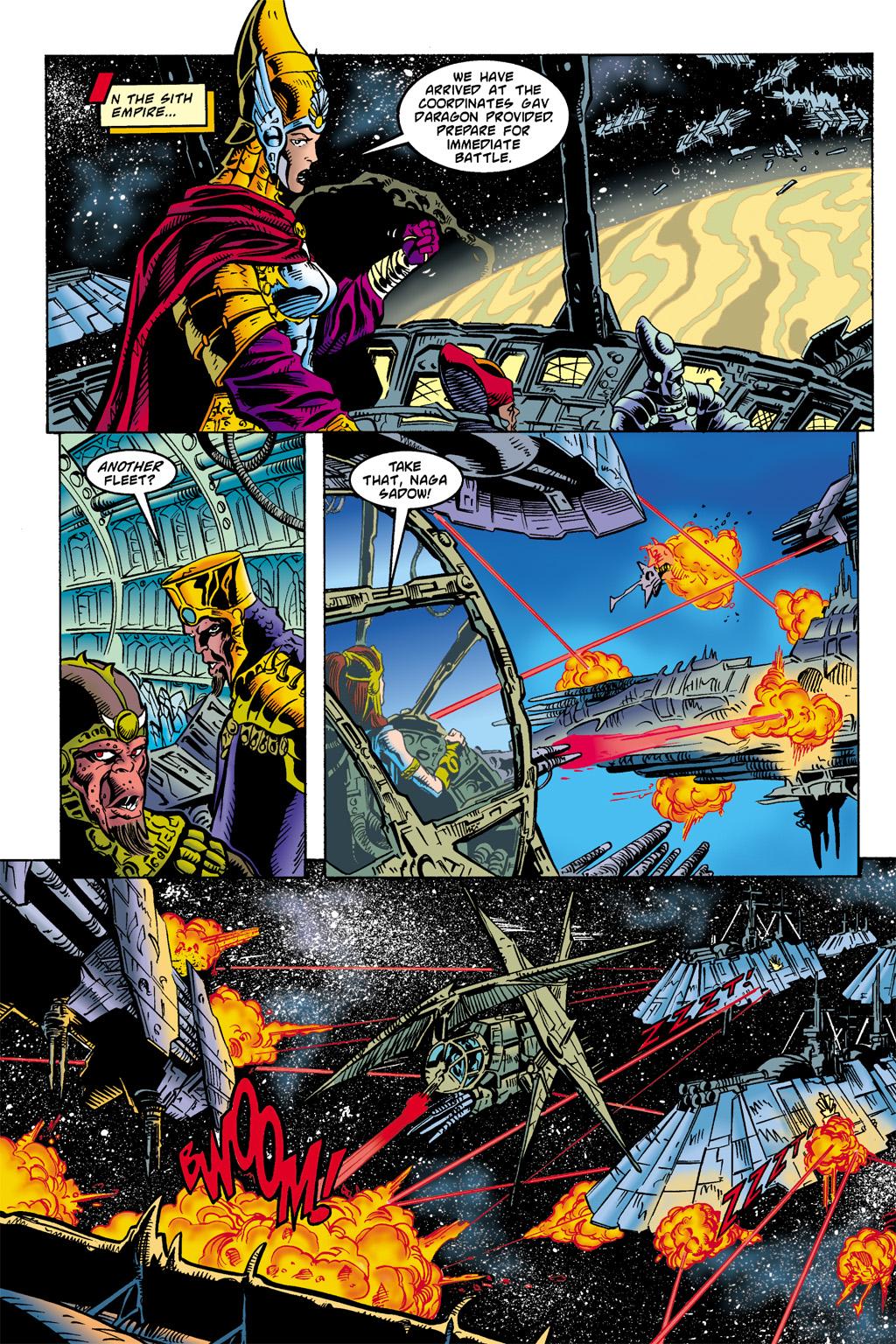 Read online Star Wars Omnibus comic -  Issue # Vol. 4 - 239