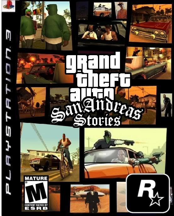 Project Games X: ANÁLISE: GTA San Andreas Vs Scarface