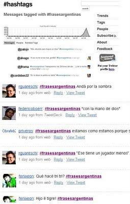Educomunicacioncom Frases Argentinas Son Frasesargentinas