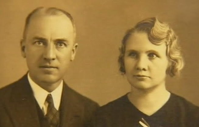 Faces of the Hindenburg: The Doehner Family