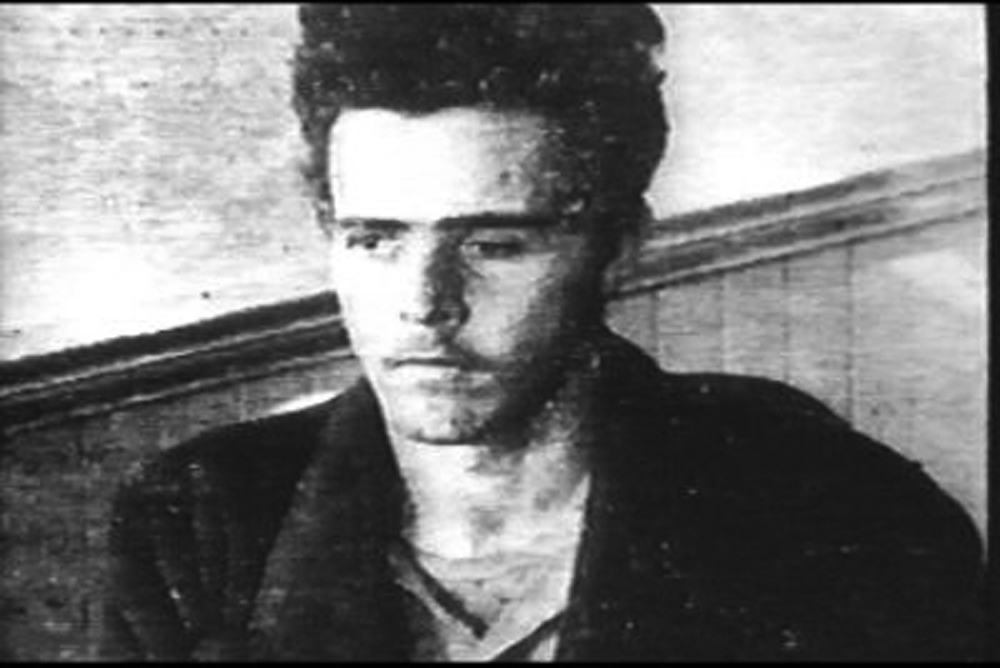 Henry Lee Lucas Quotes