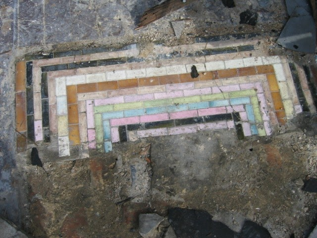 New Orleans Renovation Architectural Salvage Rewards And