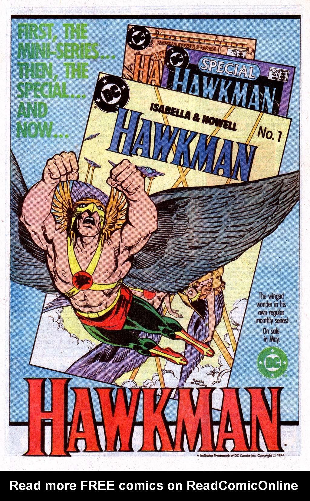 Action Comics (1938) 582 Page 23