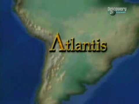 caratula documental La Atlantida en los Andes