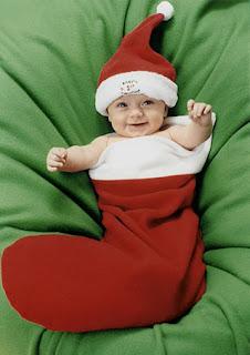 Nomes inspirados no Natal (Foto: Pinterest)