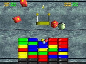 Ball Crazy free pc games download