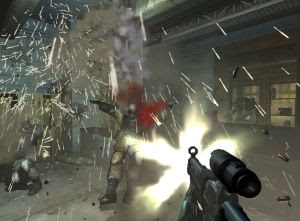 F.E.A.R. Combat v1.07 - Free PC Gamers - Free PC Games