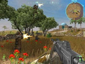 Rising Eagle: Futuristic Infantry Warfare v1.3.1 - Free PC Gamers - Free PC Games