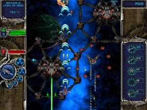 Alien Wars - Free PC Gamers - Free PC Games