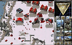 Command & Conquer: Red Alert - Free PC Gamers - Free PC Games