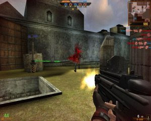 Wolfteam - Free PC Gamers - Free PC Games